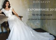 BIEN SAVVY  la Expomariage 2013