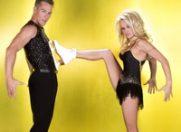 Pamela Anderson si Evers Matt formeaza un cuplu