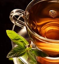 Ceaiul de cafea, mai benefic decat ceaiul si cafeaua