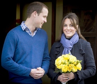 Ducele si Ducesa de Cambridge vor deveni parinti in luna iulie