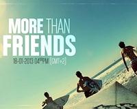 """INNA se pregateste de lansarea piesei """"More than Friends"""""""