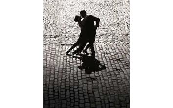 Seara de tango