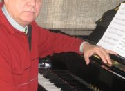 Recital de pian Remus Manoleanu