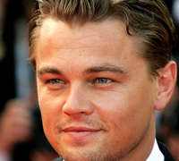 Leonardo DiCaprio, pauza de la actorie