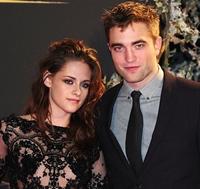 Robert Pattinson si Kristen Stewart, pentru ultima data impreuna