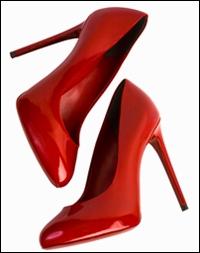 Iubirile noastre... pantofii!