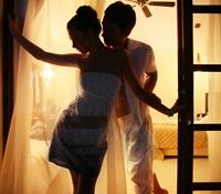 Barbatii care au relatii cu femei slabe, mai putin predispusi la disfunctiile erectile