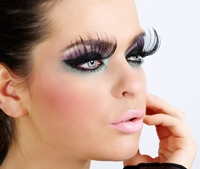 Smokey eyes - machiajul seductiei