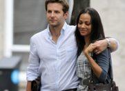 Bradley Cooper si Zoe Saldana au pus capat relatiei