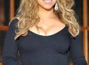 Mariah Carey da dovada de profesionalism chiar si cu… casca stricata