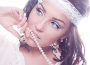 Perle veritabile – eleganta desavarsita