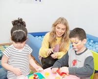 Sun Plaza vine din nou in ajutorul copiilor cu autism de la Centrul AITA