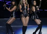 Destiny's Child s-a reunit pentru Super Bowl