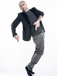 Crezi ca-l poti impresiona pe CRBL cu dansul tau?