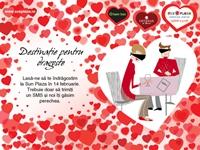 De Valentine's Day, lasa-te indragostit de Sun Plaza!