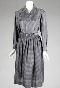 Garderoba Gretei Garbo, expusa in Londra