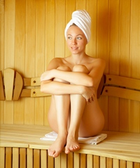 Sauna: izvor de sanatate si frumusete