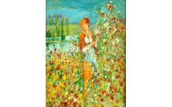 Expozitie de pictura Constantin Daradici