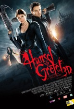 Hansel si Gretel: Vanatorii de vrajitoare – 3D