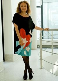 Diane Von Furstenberg, despre moda actuala