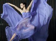 "Prim-balerina Monica Petrica va fi in juriul ""Romania Danseaza"""