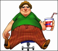Locuitul la etajele inferioare duce la obezitate
