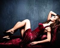 Little red dress: uita de negru