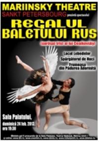 Regalul baletului rus