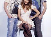 Adela Popescu si Dj Project vor canta la inchiderea FOTE