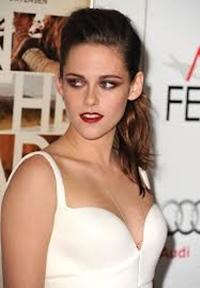 Kristen Stewart, votata cea mai neatragatoare actrita