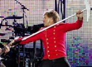 Bon Jovi va concerta la concursul American Idol