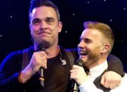 Robbie Williams, la masa juratilor la X Factor?