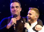 Robbie Williams, la masa juratilor la X Factor?