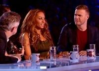 """Mel B o inlocuieste pe Sharon Osbourne la """"America's Got Talent"""""""
