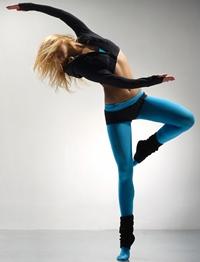 Dansul vindeca mintea si corpul