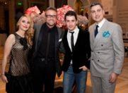 "Alexandru Ciucu a lansat ""Lady vs Gentleman 2013"""