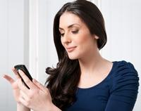 SMS-ul – solutie pentru despartire?
