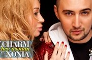 "F. Charm si Xonia lanseaza de martisor piesa ""Hey Woman""!"