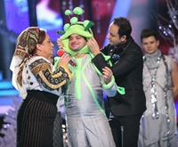 Maruta organizeaza un concert caritabil pentru Tudorel