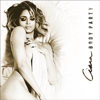 """Ciara a lansat online piesa """"Body Party"""""""
