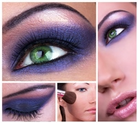 Make-up trends de sezon