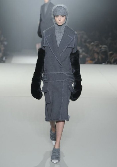 Marc Jacobs, Donna Karan si Alexander Wang, la New York Fashion Week 2013