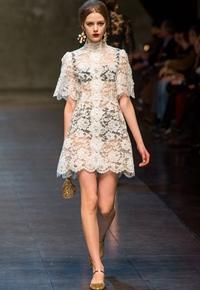 Saptamana Modei de la Milano – colectii de pe catwalk