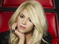"""Shakira si Usher, noii jurati ai concursului """"The Voice"""""""
