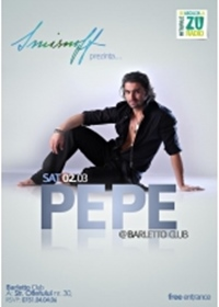 Concert Pepe