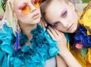 Primavara in dulap – nebunie de culori
