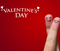 Valentine's Day – dragoste de import?