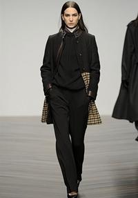 Saptamana modei la Londra: TENDINTE (I)