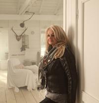 Bonnie Tyler reprezinta Marea Britanie la Eurovision Song Contest