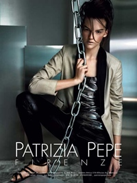 Brandul Patrizia Pepe este acum disponibil si in Romania